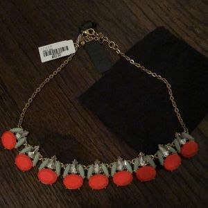 J. Crew necklace NWT